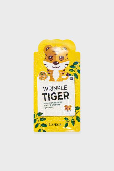 L'affair Máscara Facial Wrinkle Tiger 25g
