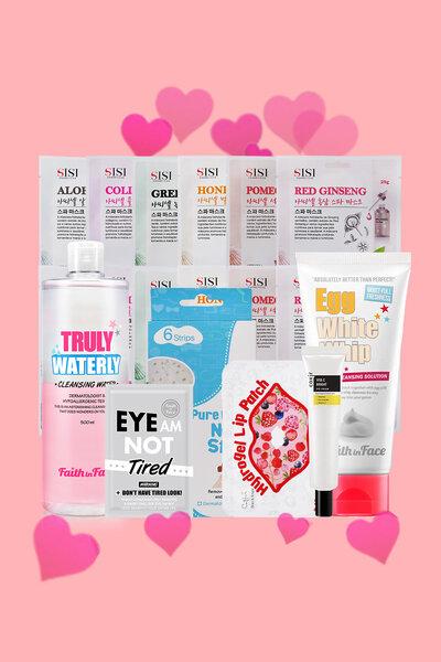 Kit Tudo para Dia dos Namorados