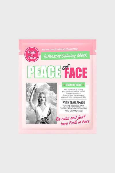 Faith In Face Máscara Facial Peace of Face 25g