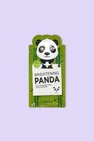 L'affair Máscara Facial Brightening Panda 25g