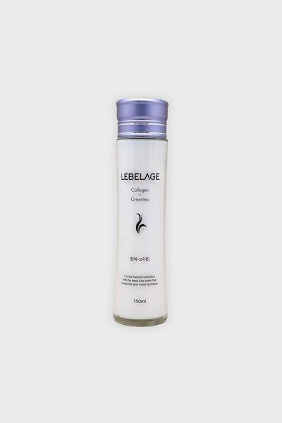 Lebelage Loção de Colágeno + Chá Verde 150ml