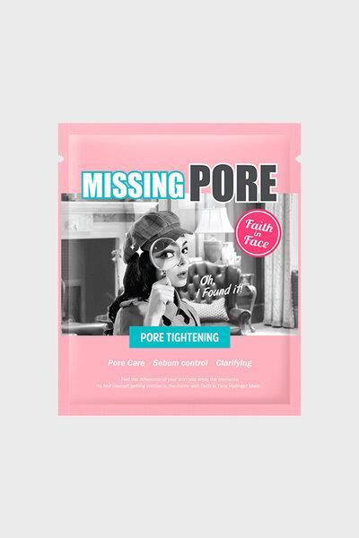 Faith In Face Máscara Facial Missing Pore 25g
