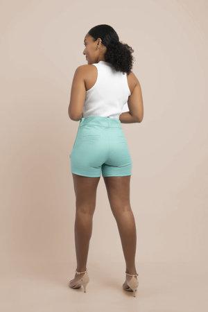 Shorts sarja amarracao marbella