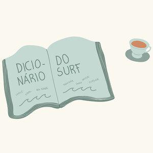 Dicionário do surf