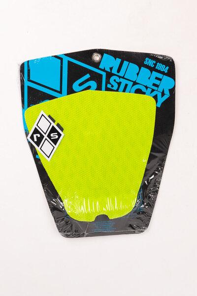 deck termofrezado squash diamond verde | rubber sticky