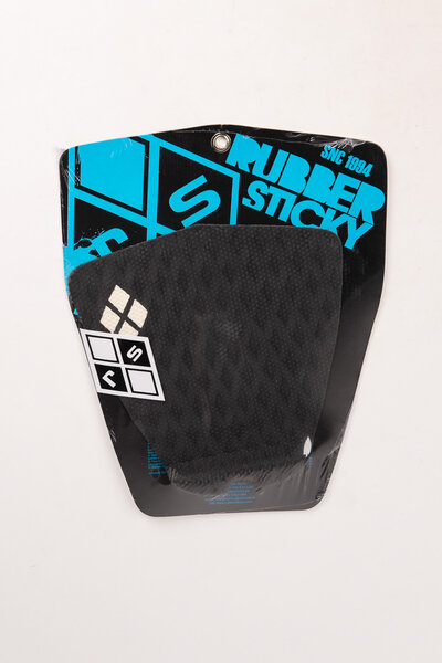 deck termofrezado squash diamond preto | rubber sticky