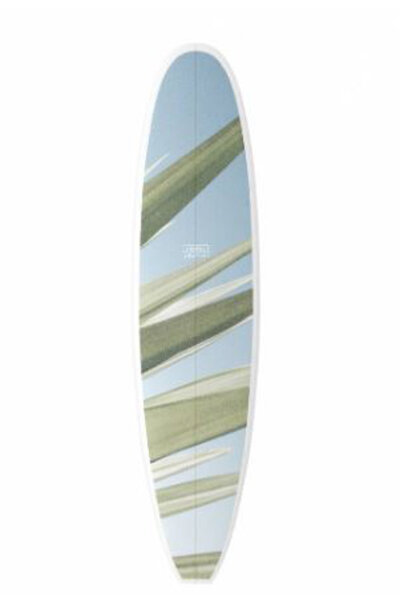 funboard agave [6'8