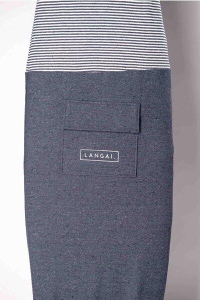 capa de prancha equilibra azul até 6'5