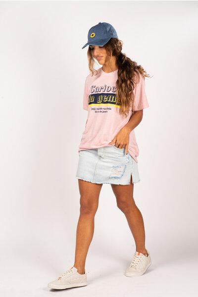 blusa carioca da gema