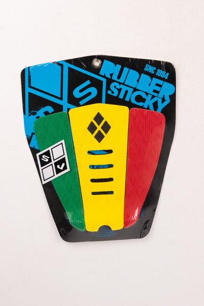 deck termofrezado dunga reggae | rubber sticky