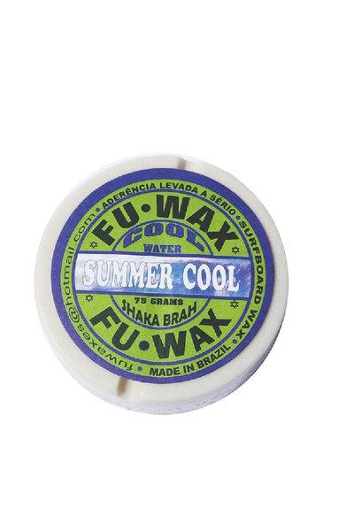parafina summer cool | fu wax
