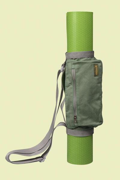 bolsa vida simples verde | ekomat