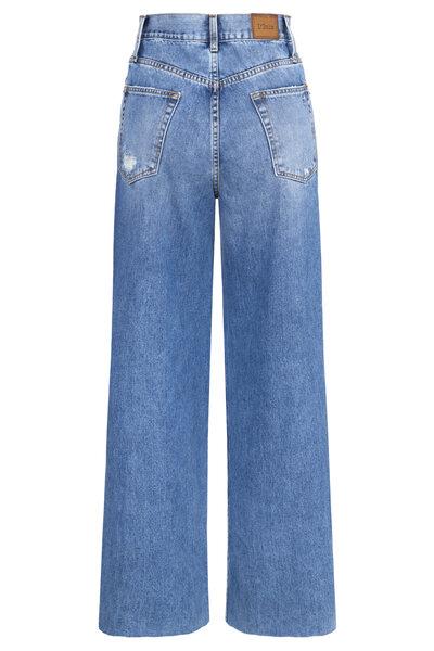 Calça Pantalona Sicilia
