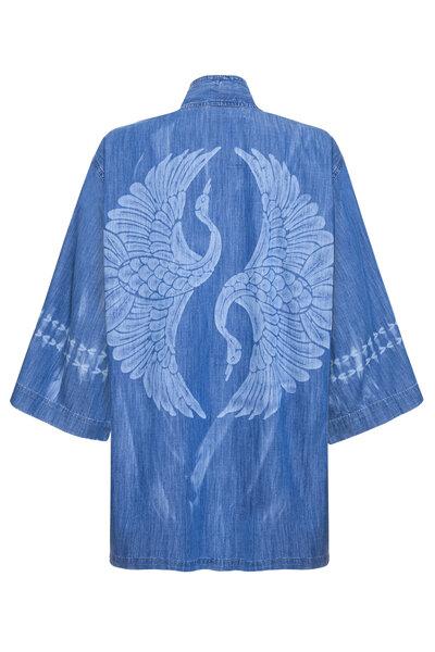 Kimono Tsuru
