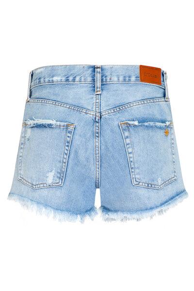 Short Urban Jeans Vintage