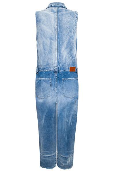 Macacão Vintage Jeans