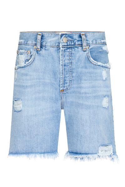Bermuda Jeans Vintage