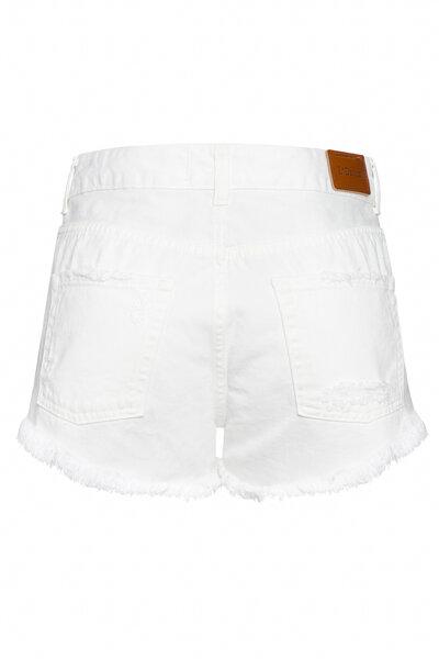Short Resort Branco