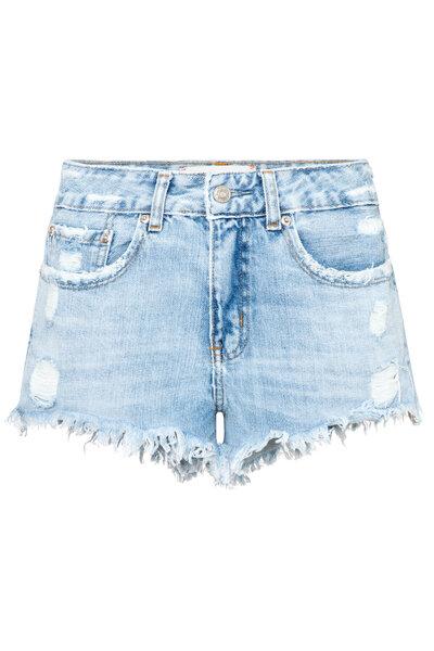 Short Resort Jeans Vintage