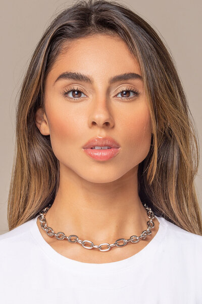 CHOCKER DE CORRENTARIA ELOS