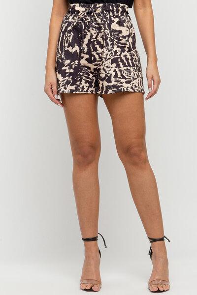 Shorts viola