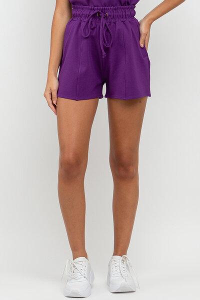 Shorts neri