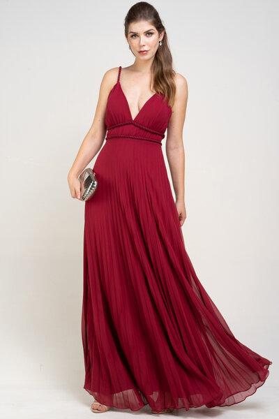 Vestido longo dalila