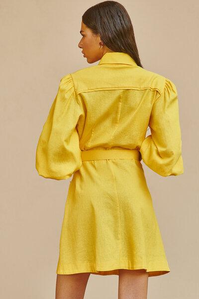 Vestido curto rafaela