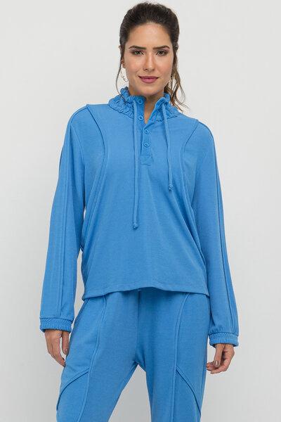 Blusa spencer