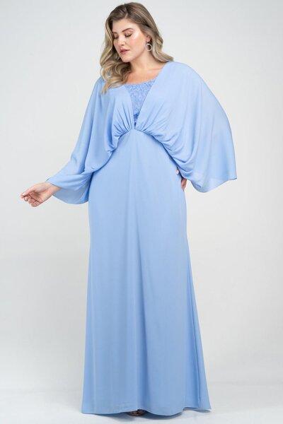 Vestido longo grecia