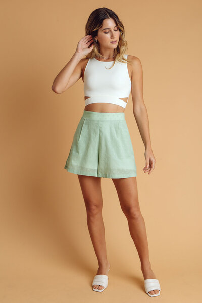 Shorts lille