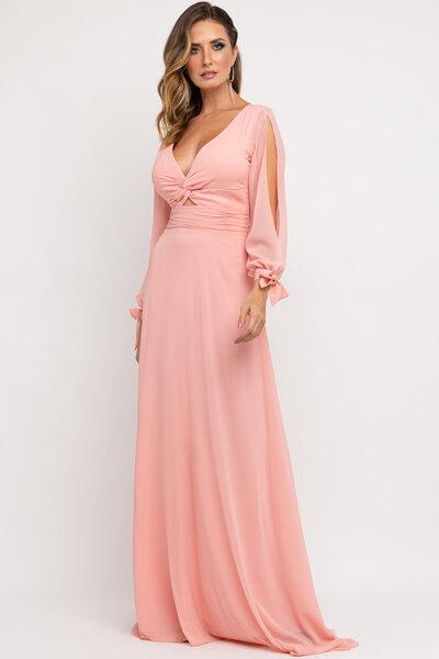 Vestido longo sicilia