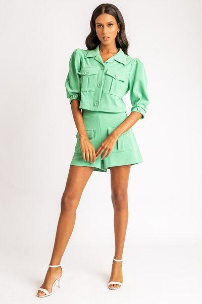 Shorts francesca