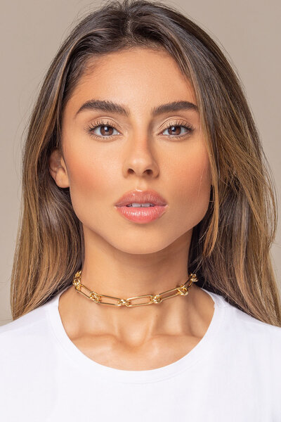 CHOCKER DE CORRENTARIA DE ELOS