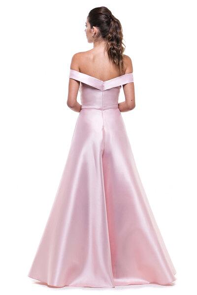 Vestido longo Serenitá