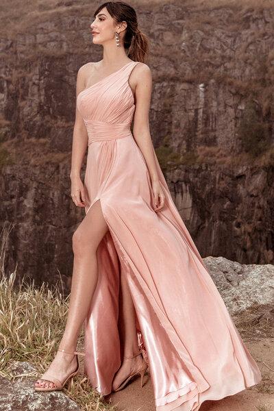 Vestido longo annie
