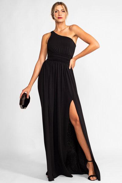 Vestido longo belize