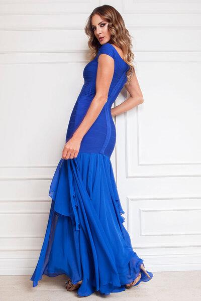 Vestido longo Loanne