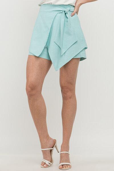 Shorts saia leonie