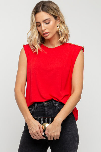 Muscle tee dover