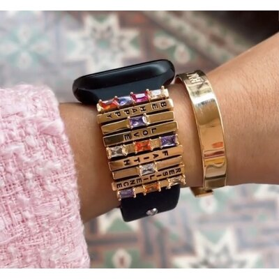 Charms pra Apple Watch