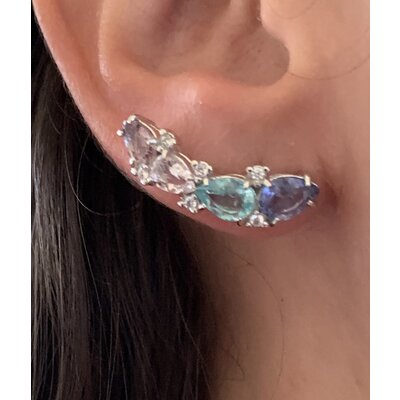 Ear cuff Miss color