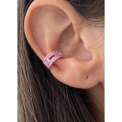 Piercing duplo Pink