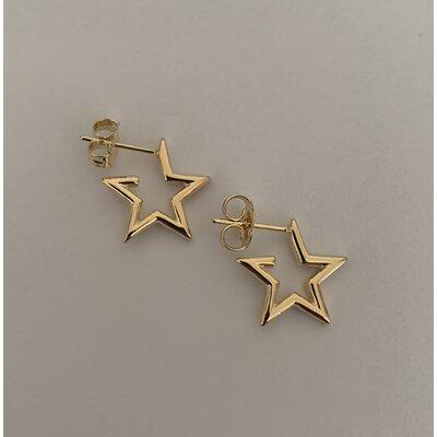 Argola Estrela P