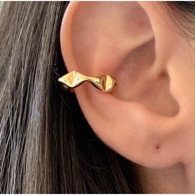 Piercing Artsy ouro
