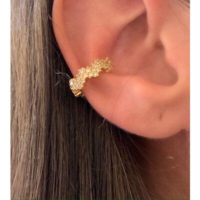 Piercing Carol ouro