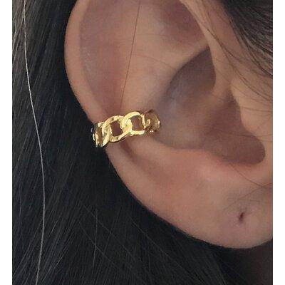 Piercing Elos ouro