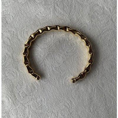 Bracelete Paula ouro