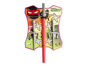 Coleção Ninja <br>(52cm) <br> Cód: 305