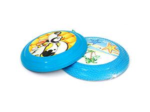 Fresbee <br> (23cm) <br> Cód: 050
